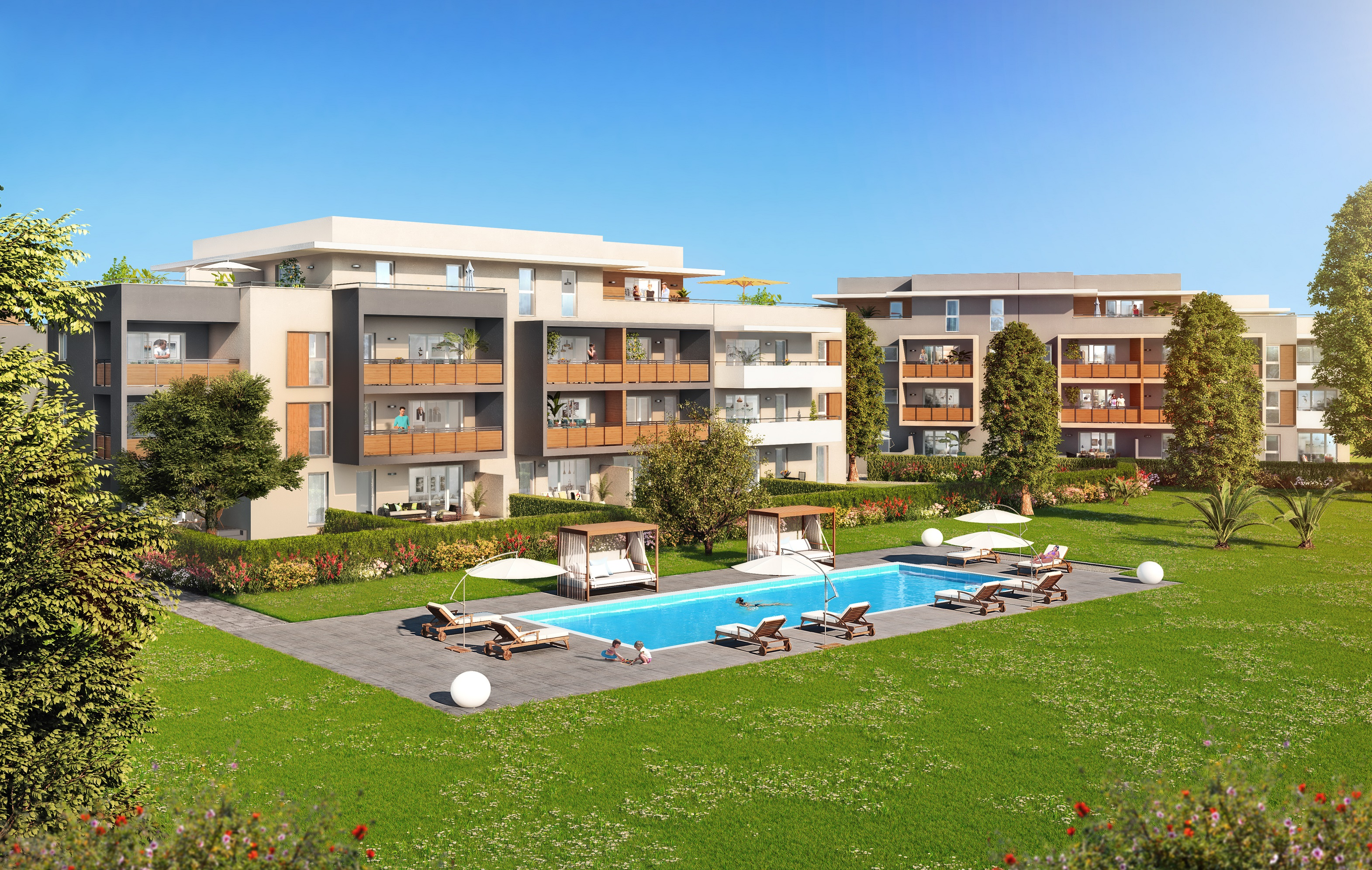 83600 FREJUS Esterel Grand Parc