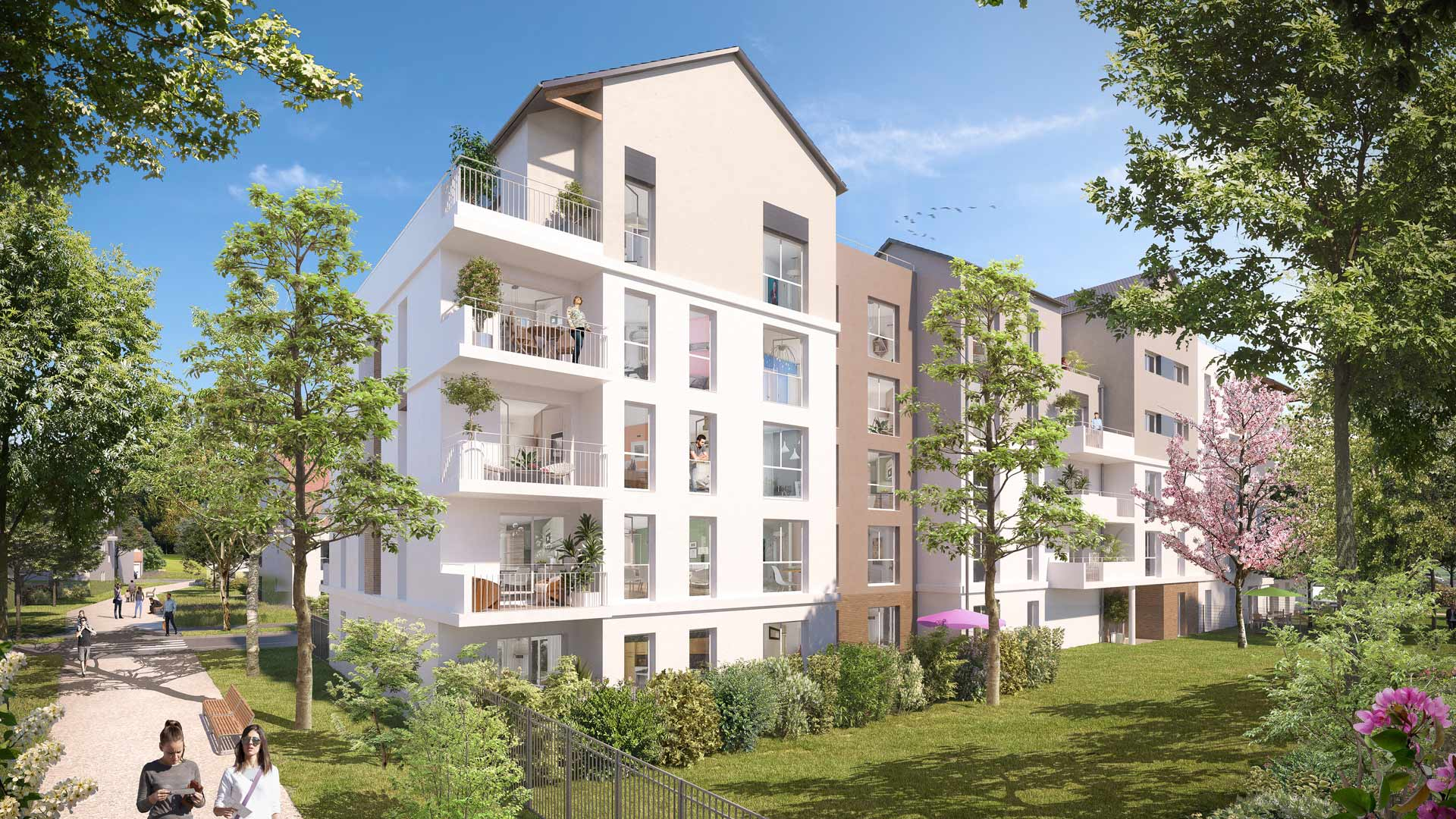 77000 MELUN Central Nature