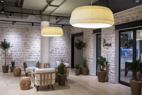 Découvrez le Store Cogedim à Paris Bercy.